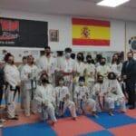 Taekwondo en Málaga - Centro de Exámenes