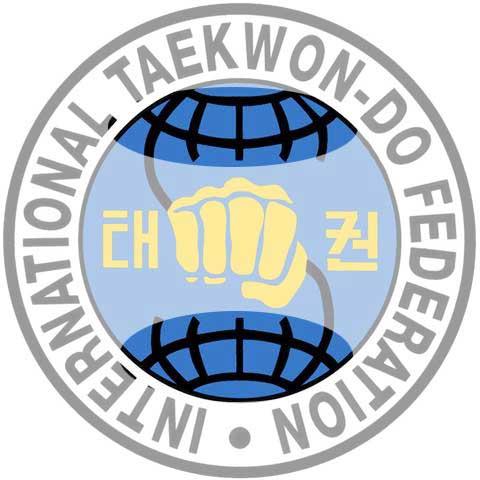 Escudo ITF Longitud y Latitud
