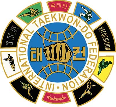 Escudo ITF - reconocimiento
