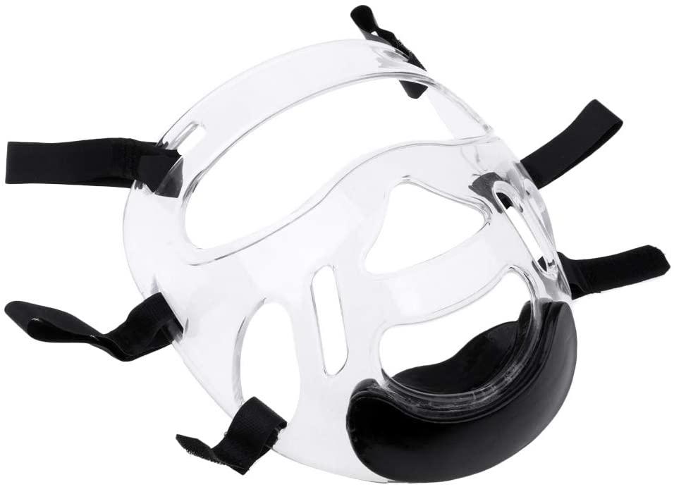 Máscara de Taekwondo