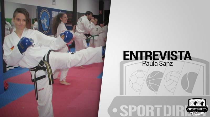 Taekwondo torremolinos In-nae