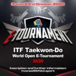 Open E-Tournament