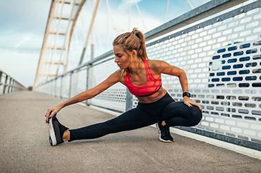 Cómo mejorar la flexibilidad cuclillas