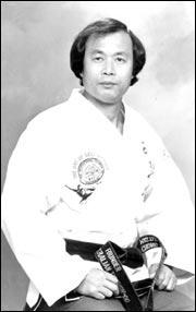 Gran Maestro Rhee Chong Chul
