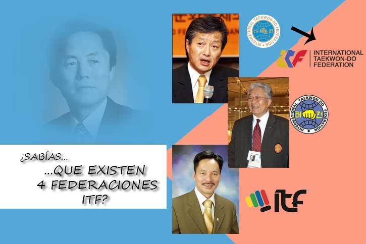 Federación ITF