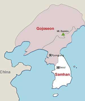 Reino de Gojoseon